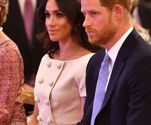 prince harry, meghan markle, and beautiful image