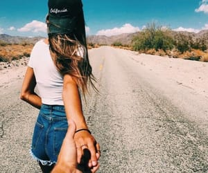 fashion, girl, and goals image