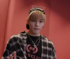 cutie, taeyong, and nct image