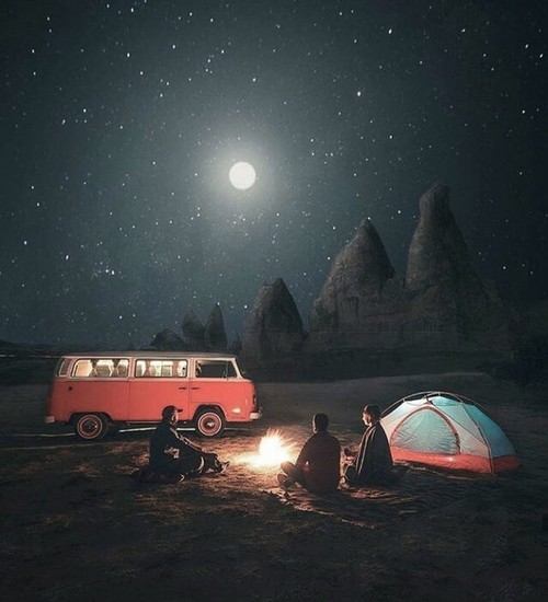 adventure, article, and chill image