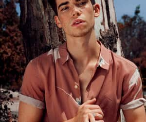 cameron boyce, boy, and Hot image