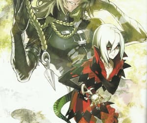 leaks, firi, and lamento: beyond the void image
