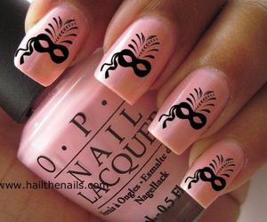 amazing, lovely, and nail image