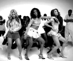 gif, kelly rowland, and beyoncé image
