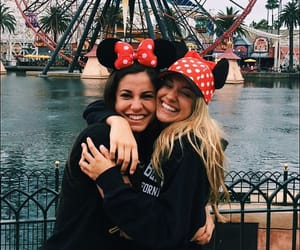 friendship, beauty, and disney image
