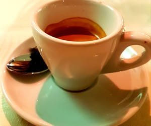 black, Hot, and expresso image