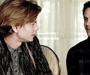 actor, gif, and thomas brodie-sangster image