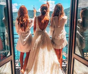 expensive, luxury, and wedding image