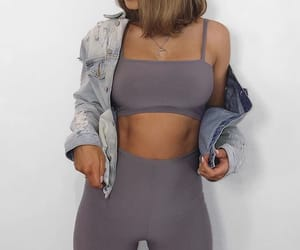 fashion, outfits goals, and inspiration image