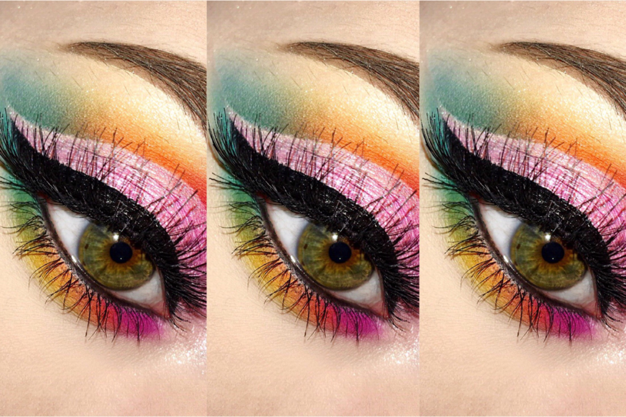 article, beauty, and tutorial image