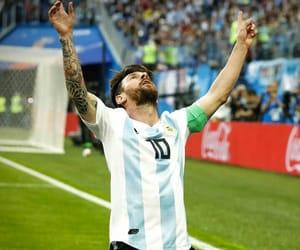 argentina, messi, and lionel image