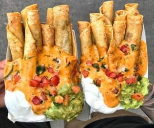 food and taquitos image