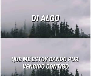 frases, frases en español, and canciones image