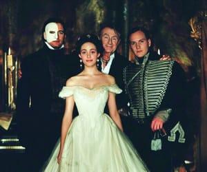 musical, play, and The Phantom of the Opera image