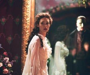 Phantom of the Opera, emmy rossum, and movie image