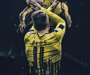 germany, lockscreen, and marco reus image