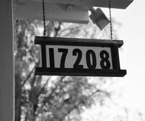 black and white, house, and memories image