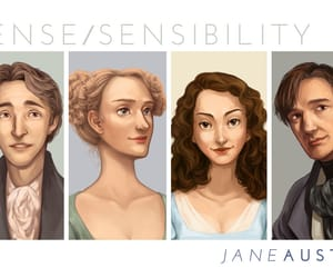article, bookish, and janeausten image