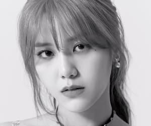 hyejeong, kpop, and aöä image