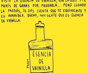 frase, personas, and vanila image