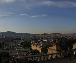 Barcelona, europe, and may image