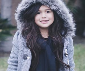 child, little girl, and fashion kids image