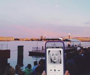 aesthetic, christina aguilera, and iphone image
