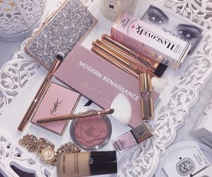 glam and makeup image
