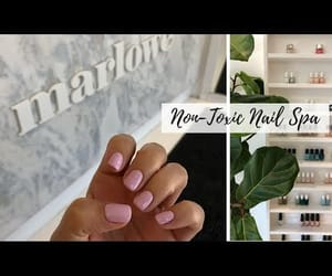 berkeley, manicure, and nails image