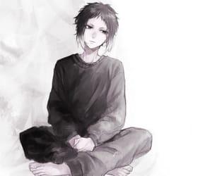 anime, art, and atsushi image