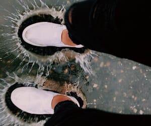vsco, rain, and summer image