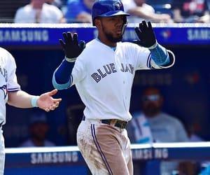 baseball, toronto, and toronto blue jays image
