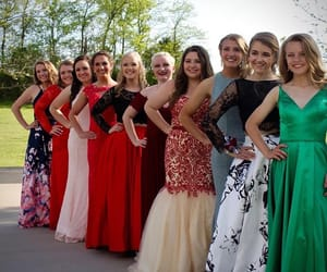 memories, Prom, and forever friends image