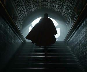 benedict cumberbatch, harry potter, and Marvel image