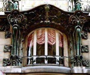 architecture, classic, and art deco image