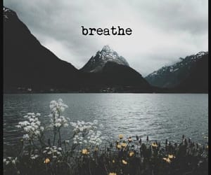 anxiety, breathe, and calm image