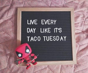 deadpool, letter board, and funny image