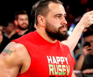 wwe and rusev image