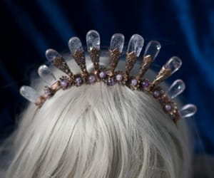 crown, crowns, and jewel image