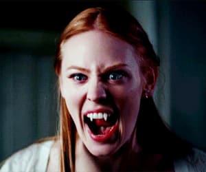deborah ann woll, trueblood, and vampire image
