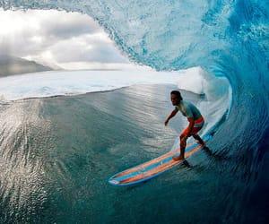 boys, hawaii, and summer image