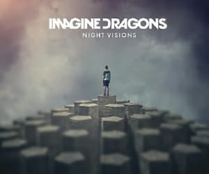 imaginedragons and nightvisions image