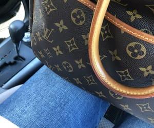 bae, bag, and fashion image
