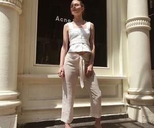 aesthetic, aesthetics, and clothing image