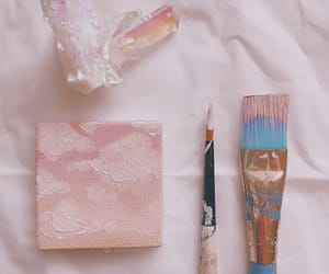 pink and soft image