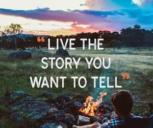 inspirational, life, and live image