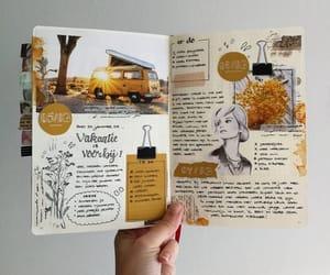 aesthetic, handwritten, and nice image