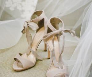bridge, style, and girl shoes image