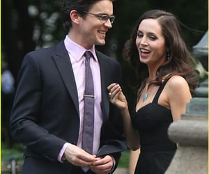 actor, white collar, and neal caffrey image