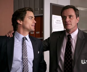white collar and neal caffrey image